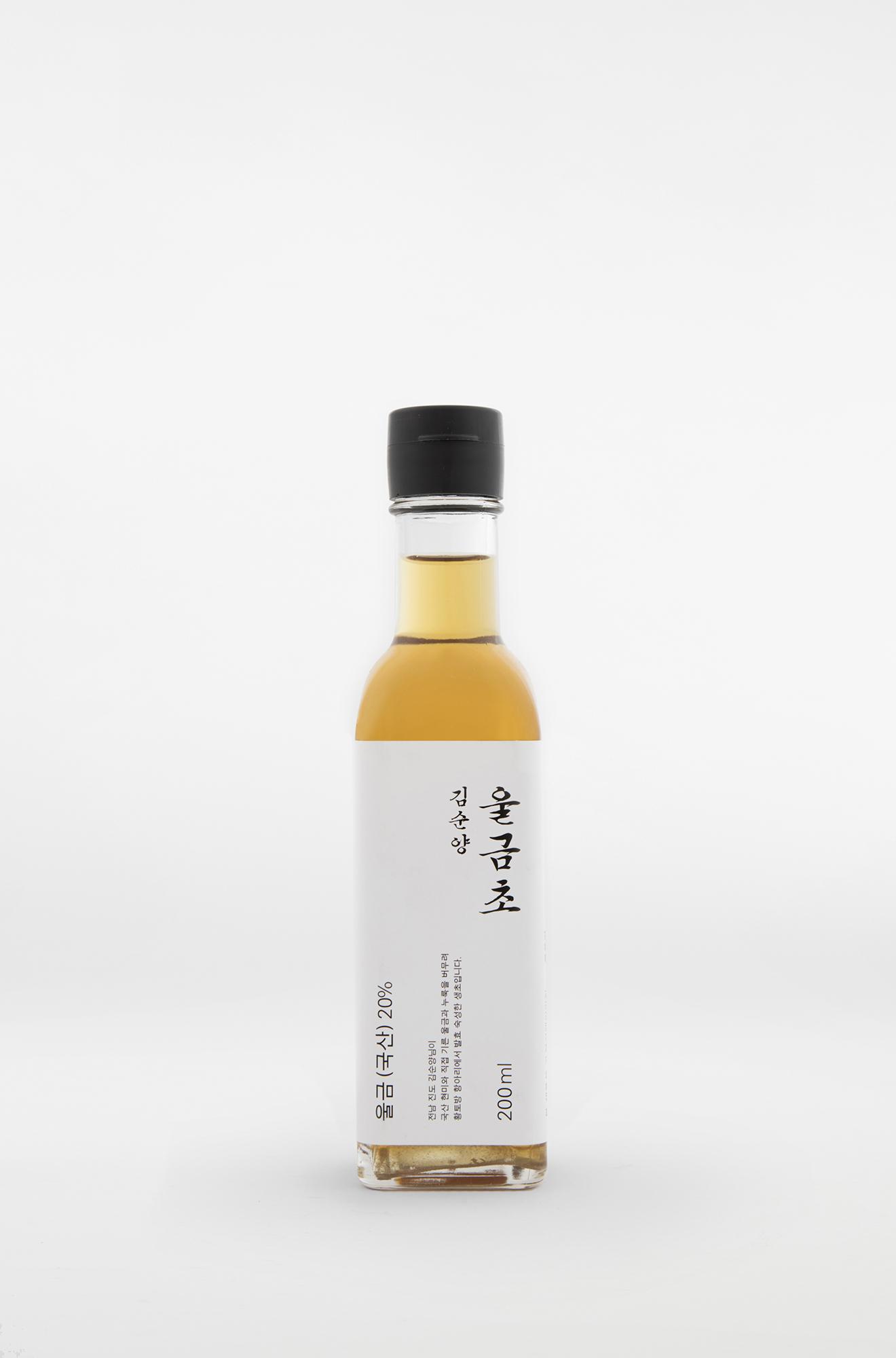 김순양 발효식초